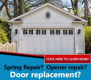 Garage Door Repair Edmonds, WA | 425-245-9012 | Springs Service